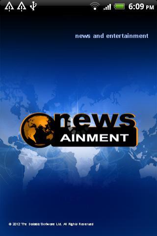 Newsainment