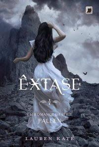 Fallen Série Livro 4 - Êxtase - Lauren Kate