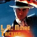 L.A. Noire Tactics icon