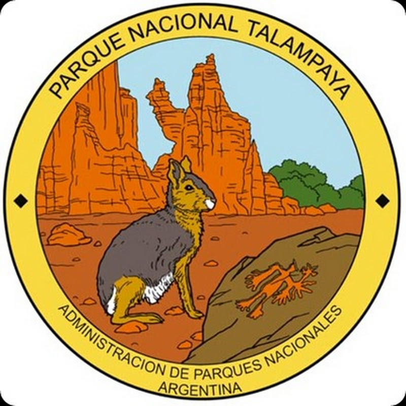 "Talampaya National Park, one of eight ""World Heritage"" by UNESCO declared in Argentina (Part I)."