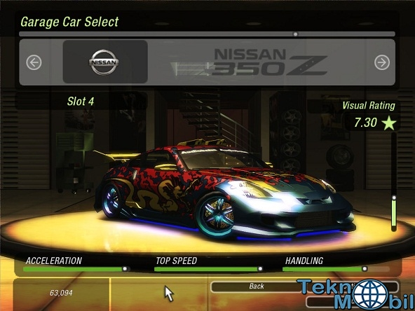 Need For Speed Underground 2 Full