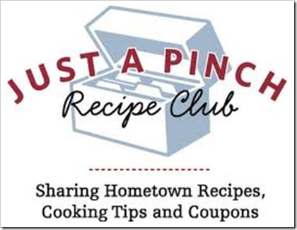 just a pinch recipe club