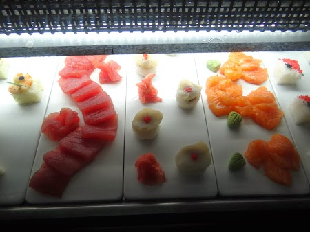 Sushi de Mauritius