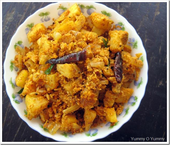 Kadachakka Thoran