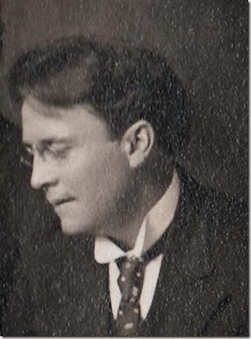 Oscar Iverson