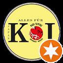 Koisiegi Japankoi-Bonsai