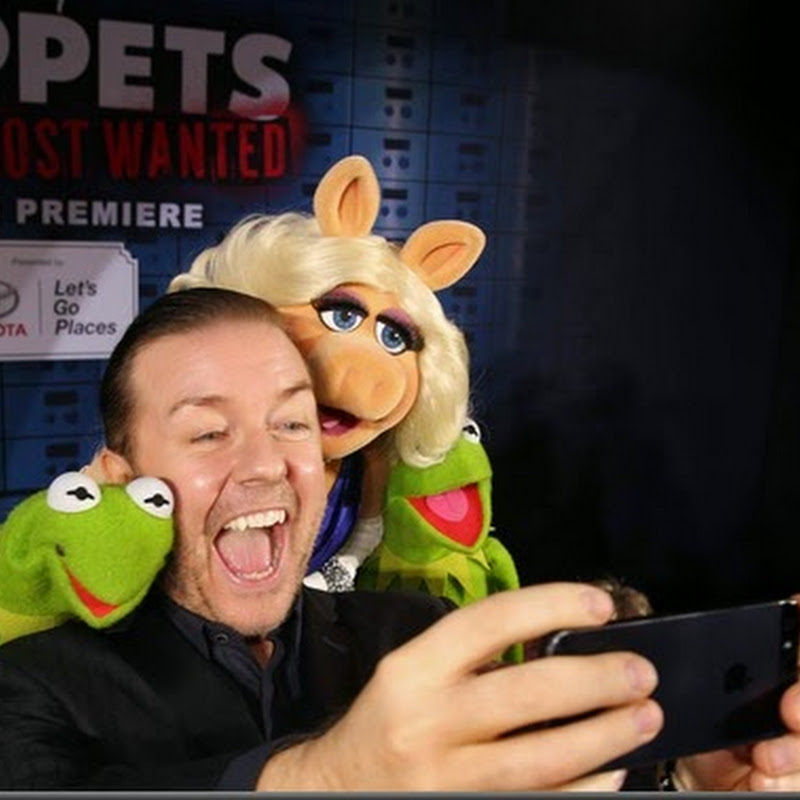 """Muppets Most Wanted"" Makes Musical Mayhem (Opens Mar 19)"