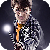Harry Potter Flashlight