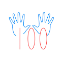 Push100 icon