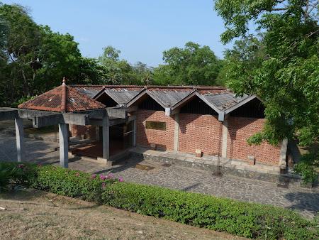 Muzeu Pollonaruwa Sri Lanka