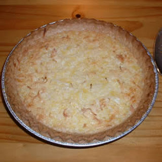 Pineapple Pie I