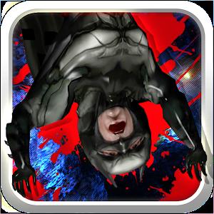 蝙蝠侠楼梯卸除 動作 App Store-愛順發玩APP