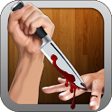 Finger Roulette (Knife Game) icon