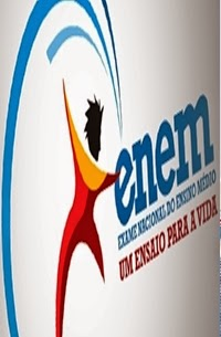 Gabarito Oficial Enem 2014, por INEP