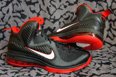 newest 30c98 86382 black   NIKE LEBRON - LeBron James Shoes - Part 30
