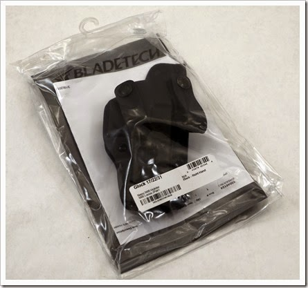 Holster in Package