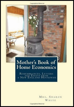 Mother's Book of Home Economics