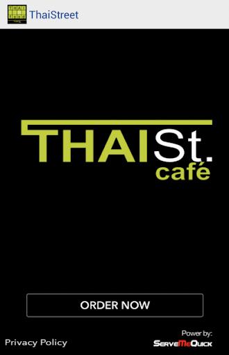Thai Street