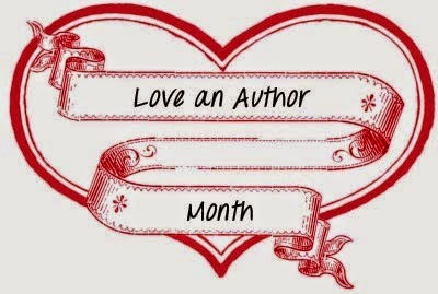 Love an Author Month