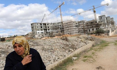 Israel-builds-in-Gilo-settlement