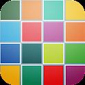 Flood Color Scheme Wars icon