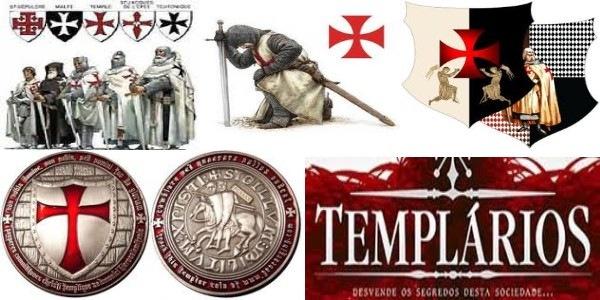 Templarios Ordem dos Templarios