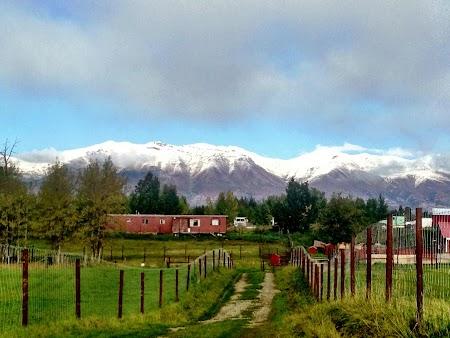 Anchorage, cel mai mare oras din Alaska