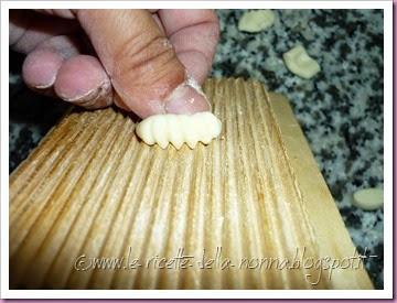 Gnocchetti di semola - ricetta base (9)