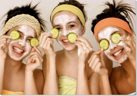 Girls Night Guide 10 Activities to Pamper and Bond