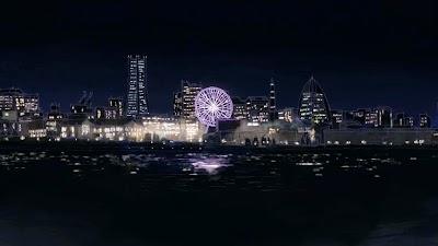 PPTA 089 - 【聖地巡礼】ピンポン THE ANIMATION@地図付/神奈川(大さん橋