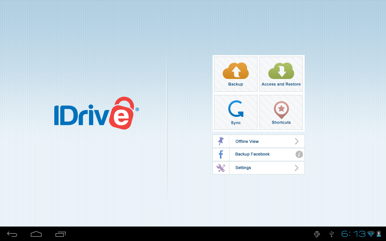 how to put app data file in google drive