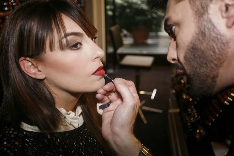 dior rouge 999, makeup, trucco perfetto con un rossetto rosso, nuova collezione autunno inverno dior, italian fashion bloggers, fashion bloggers, zagufashion, valentina coco, i migliori fashion blogger italiani