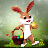 Easter Bunny Hop : Eggs Hunt