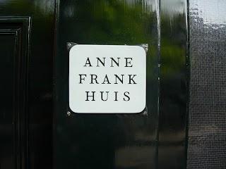 Musée Anne Frank à Amsterdam