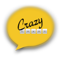 CrazyChars logo