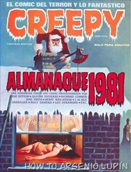 P00102 - Creepy Almanaque   por Xi