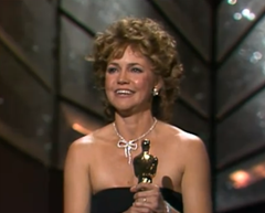Sally Field: Oscar acceptance speech