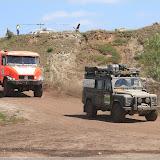 Geländewagen - Baja Deutschland #Baja300