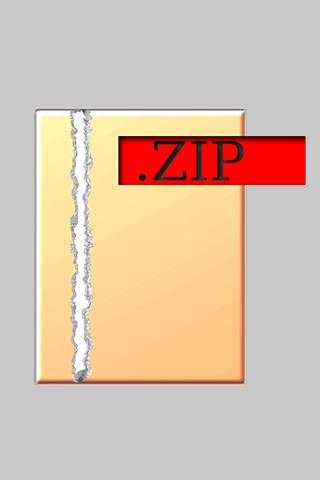 RAR和ZIP解壓