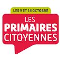 Les Primaires Citoyennes logo