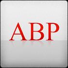 ABP AR Application icon