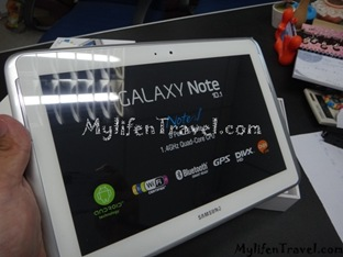 Samsung Galaxy Note 10.1 27