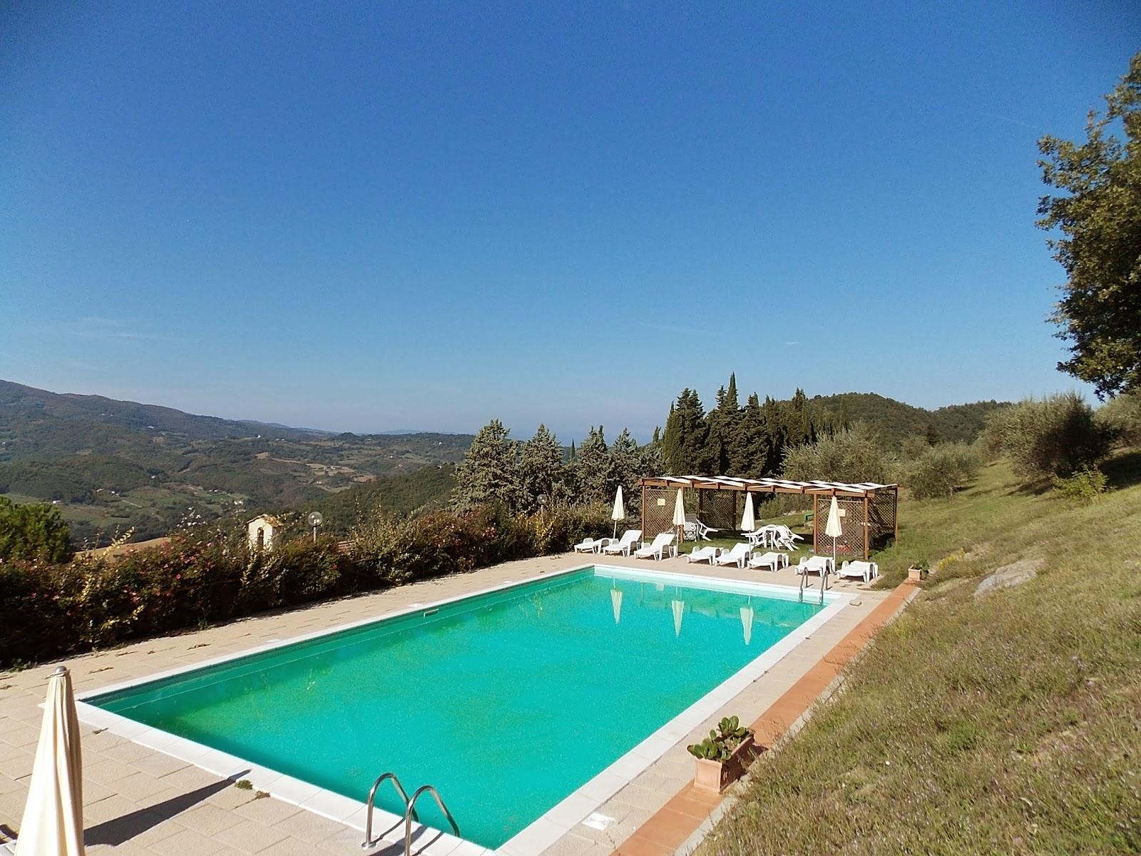Villa Vivai_Dicomano_1