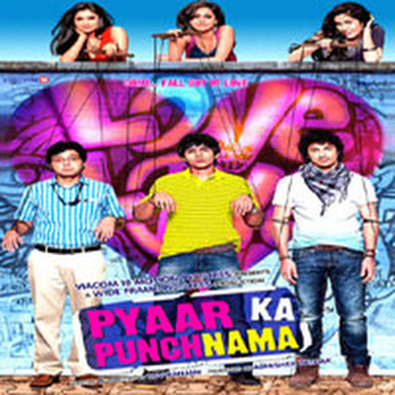 Pyaar Ka Punchnama Luv Ranjan: Free Bollywood Mp4 Songs
