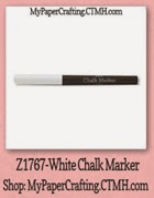 white chalk marker-200