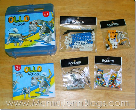 OLLO Robotics Kit