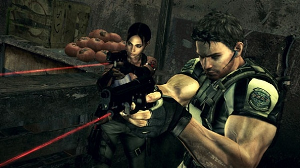 Resident Evil 6 Multiplayer modes and map pack details