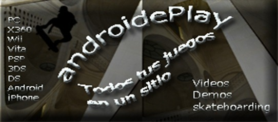 androidePlay
