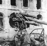 Geschütz Berlin nach 1945