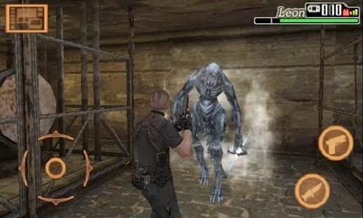 Resident Evil 3 Mod Apk Data | Mobile Info